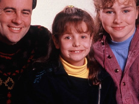 rebecca4 t Here's What Your Favourite 1980s Neighbours Stars Look Like Today!