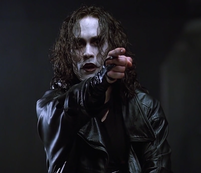 revenge crow e1613472587558 30 Haunting Facts About Brandon Lee's The Crow