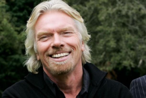 richard branson 10 Celebrities Who Have Their Own Private Islands