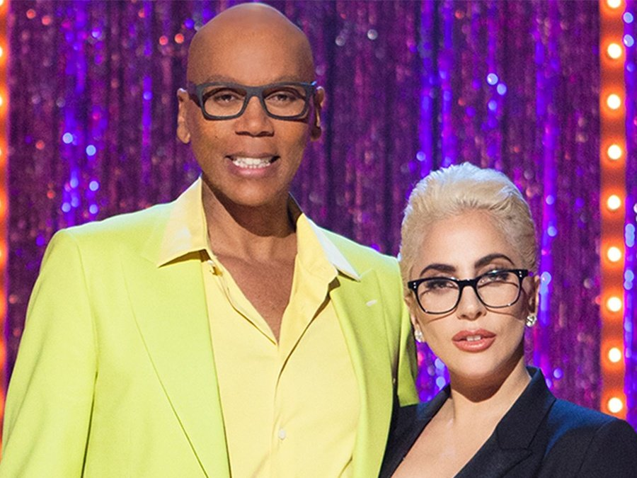 rupauls drag race season 9 premiere lady gaga breaks tv record 30 Things You Didn't Know About A Star Is Born