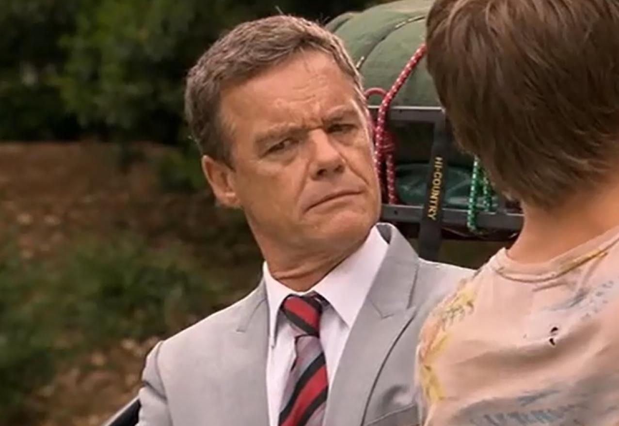 stefan dennis celebrities Here's What Your Favourite 1980s Neighbours Stars Look Like Today!