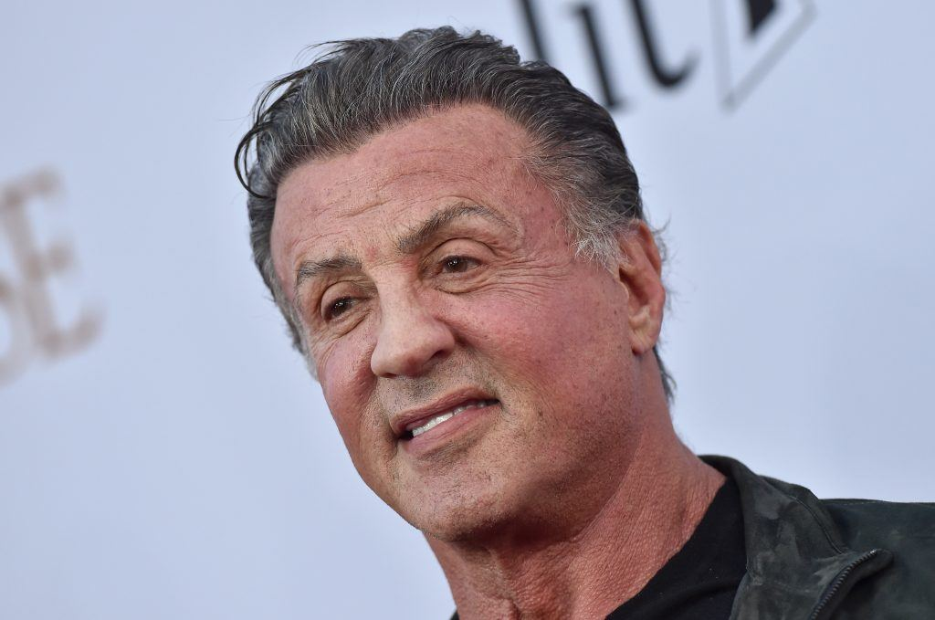 sylvester stallone sexual assault case 33 Celebrities You Didn't Know Used To Be Teachers