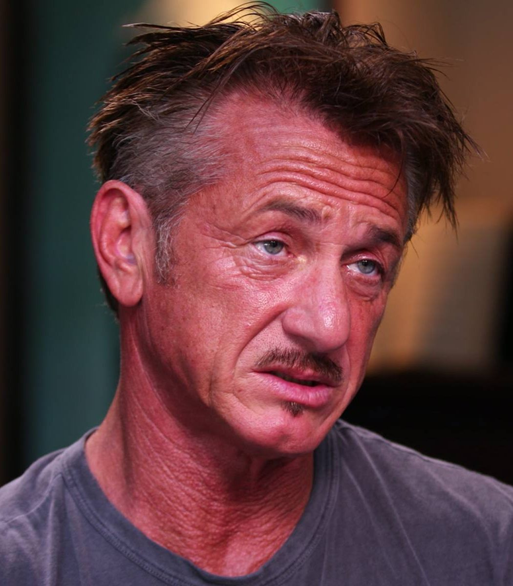 tdy sean penn screener 180917 8fdeff9fce23217d60b23c1203c19c63 e1561109417860 20 Celebrities You Didn't Know Had Committed Crimes
