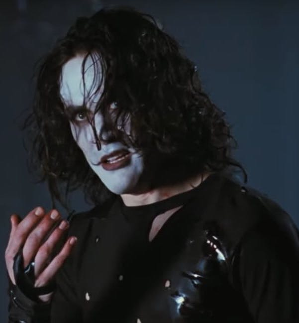 the crow 1994 20 Movie Urban Legends (That Aren't Actually True)