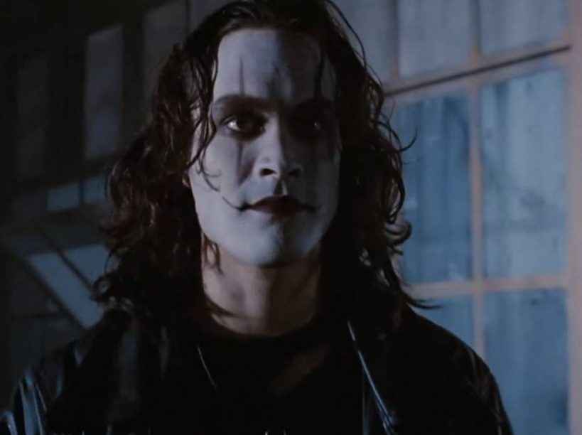 the crow e1613473137513 30 Haunting Facts About Brandon Lee's The Crow