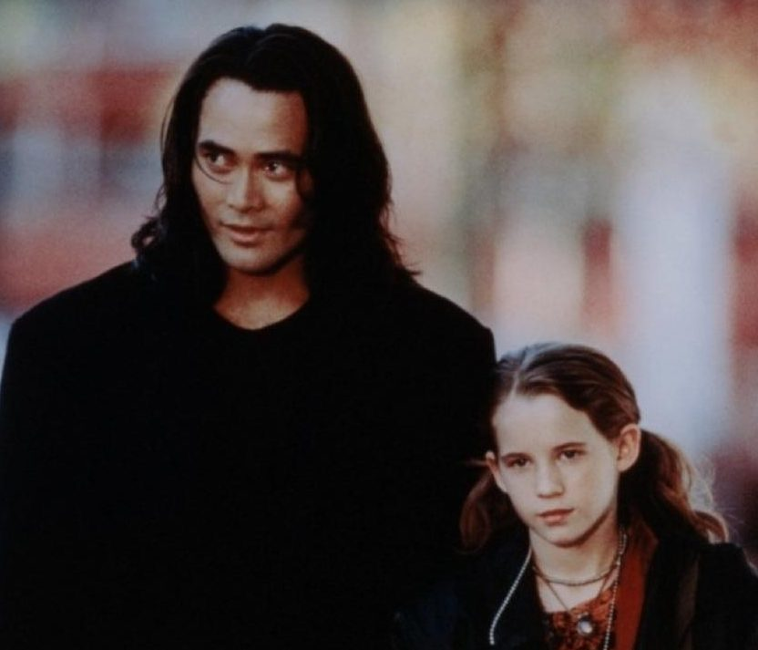 the crow stairway to heaven e1613486037582 30 Haunting Facts About Brandon Lee's The Crow