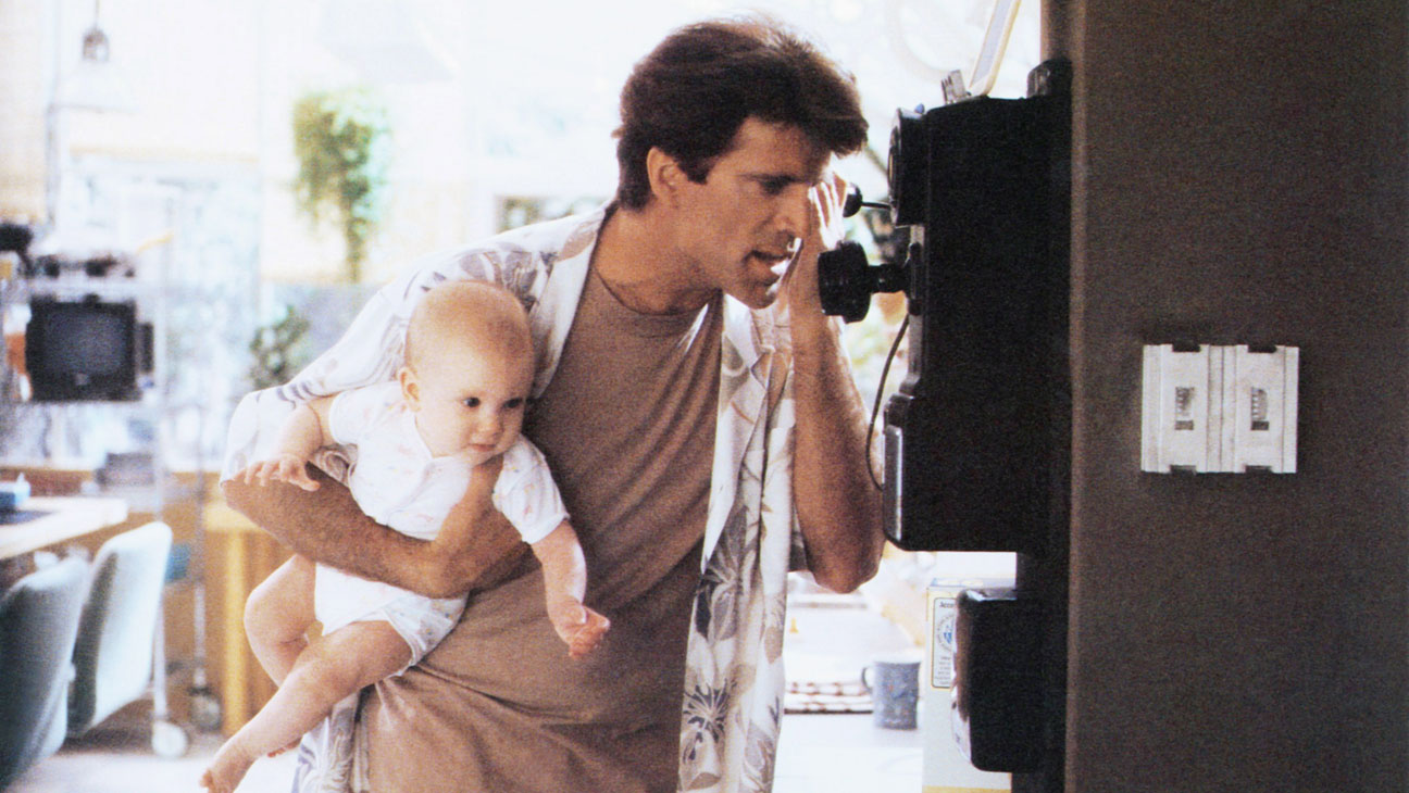 three men and a baby danson a l 20 Movie Urban Legends (That Aren't Actually True)