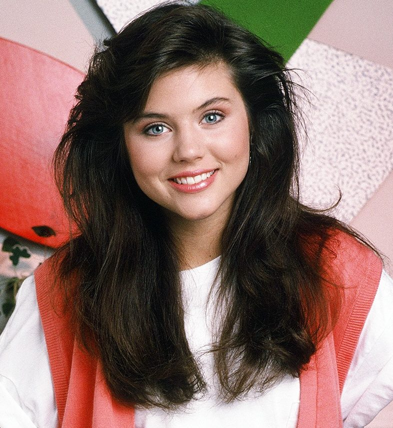 tiffani thiessen saved by the bell e1559207447151 30 Hotties From Back In The Day