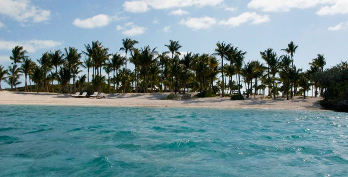 tim mcgraw faith hill private island 10 Celebrities Who Have Their Own Private Islands
