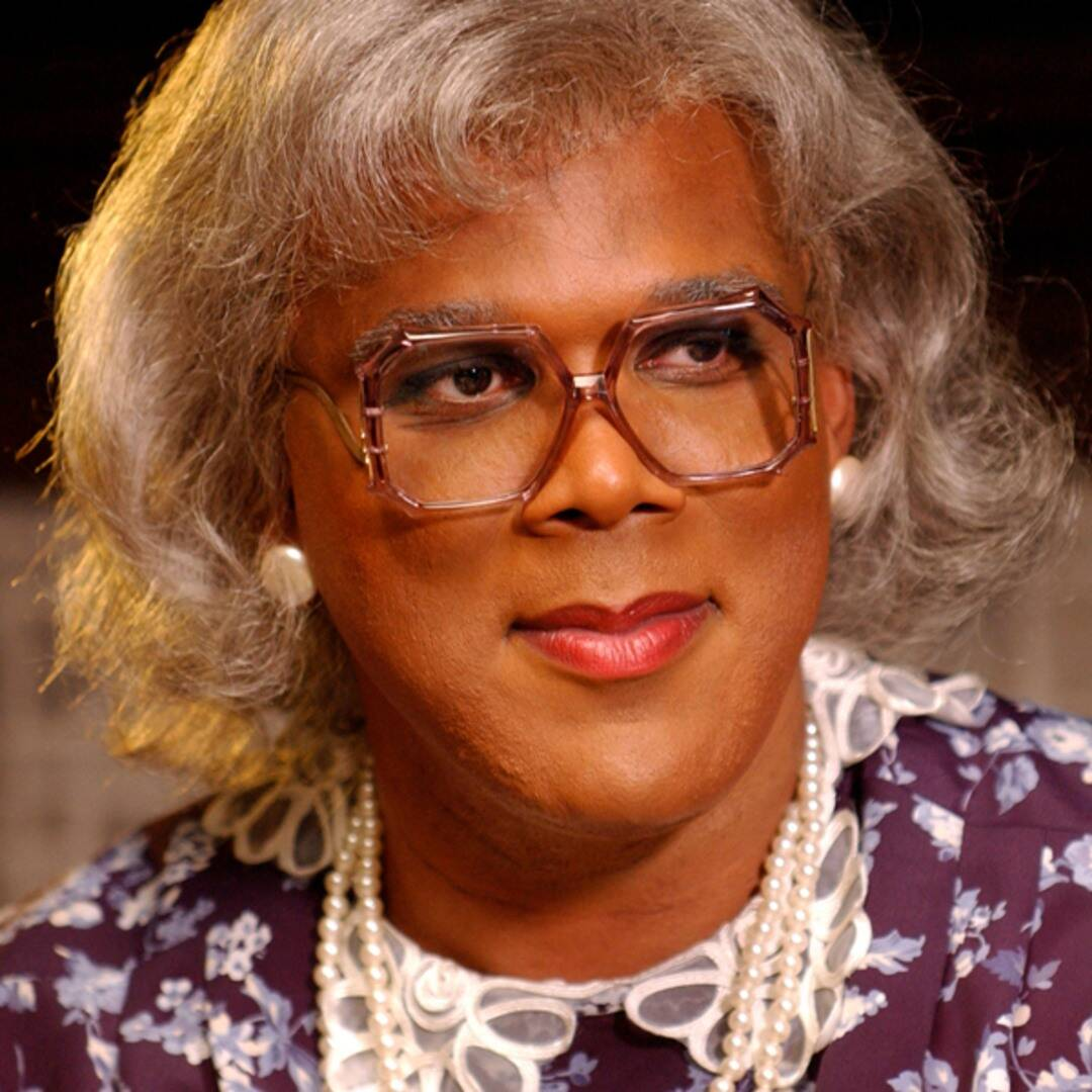 tyler perry 30 Celebrities Who Became Homeless