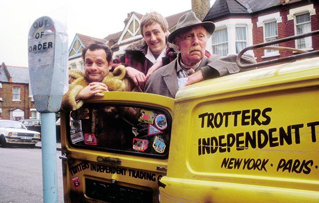 uktv 16118066879 116943132 213275021 117991201 217041901 The Block Of Flats From Only Fools And Horses Is Set To Be Demolished