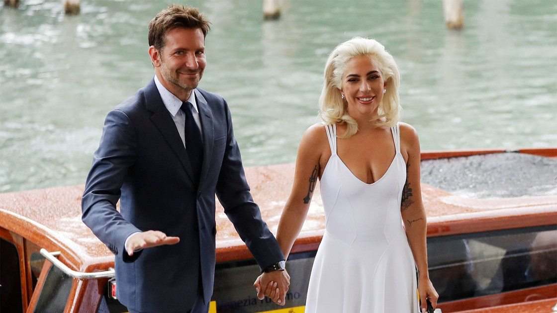 venice a star is born 30 Things You Didn't Know About A Star Is Born