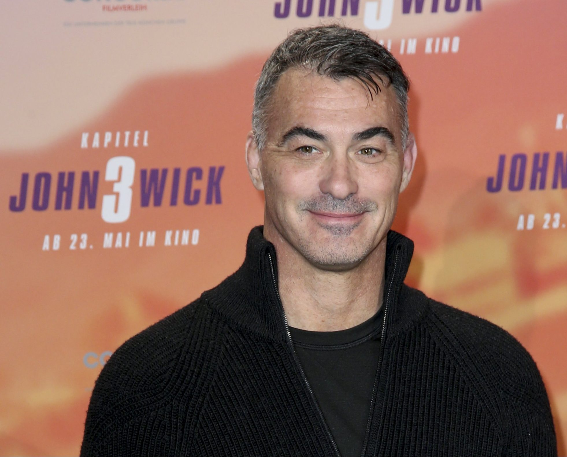 who chad stahelski john wick 3 director was keanu reeves stuntman before movie e1613483598900 30 Haunting Facts About Brandon Lee's The Crow
