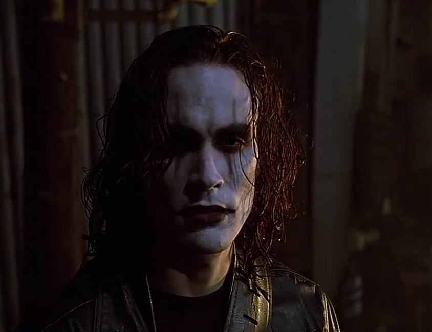 x4OySZj e1613483643794 30 Haunting Facts About Brandon Lee's The Crow