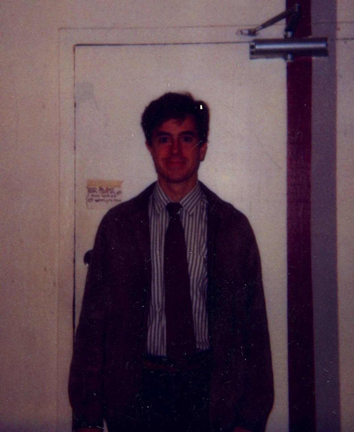 00 00 0000 colbert training center 001 10 Things You Never Knew About Stephen Colbert