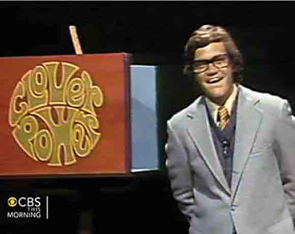0515 Dave cloverpower 25 Things You Never Knew About David Letterman