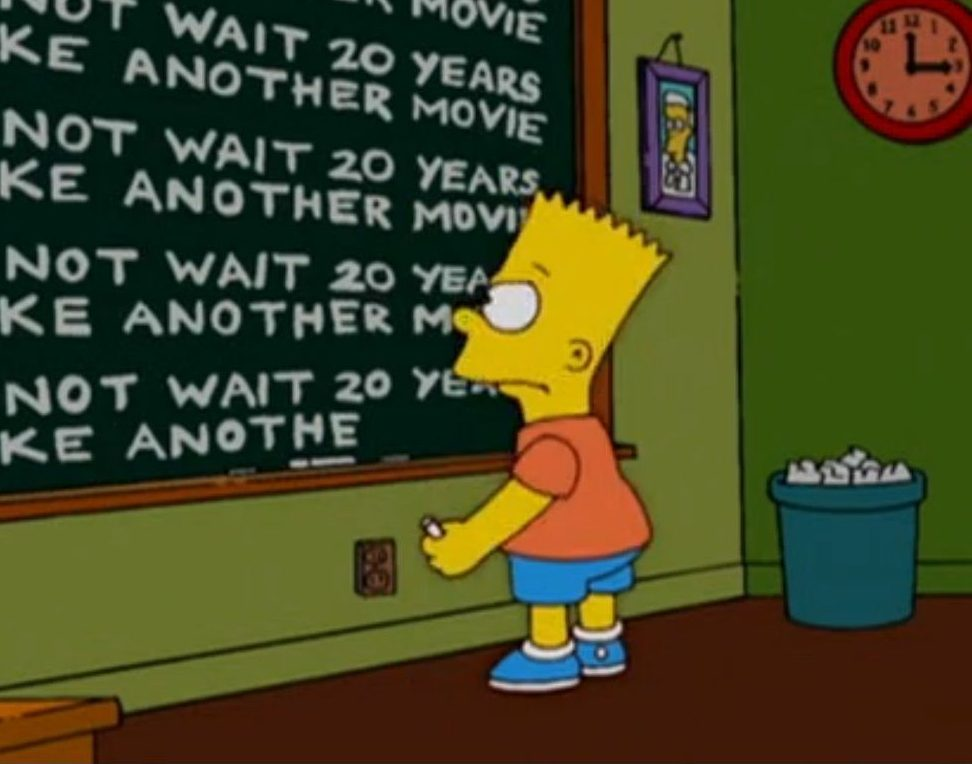 053c32a0f9d72f09d42e5f9de5d55824 e1615984056916 30 Things You Didn't Know About The Simpsons