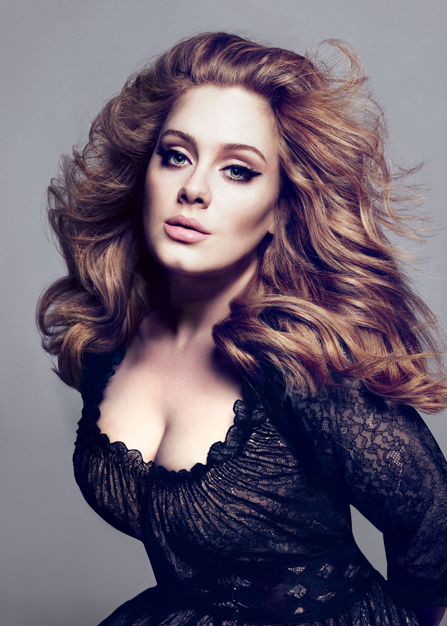 0e0f8f55adfa2a159167725f4f849412 21 Things You Never Knew About Adele