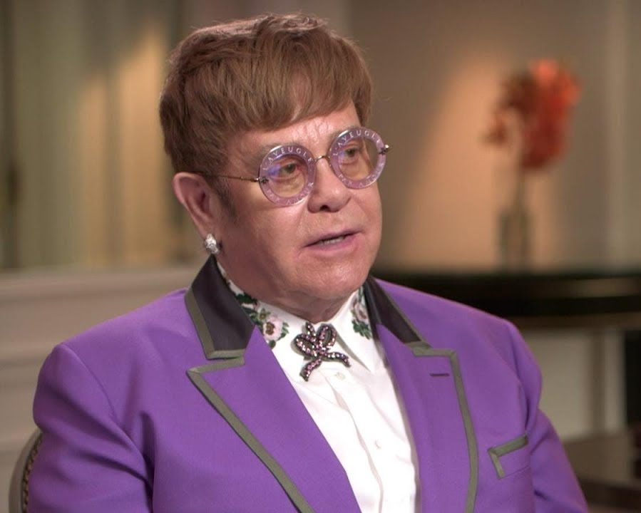 1 11 e1616665957130 23 Things You Didn't Know About Elton John