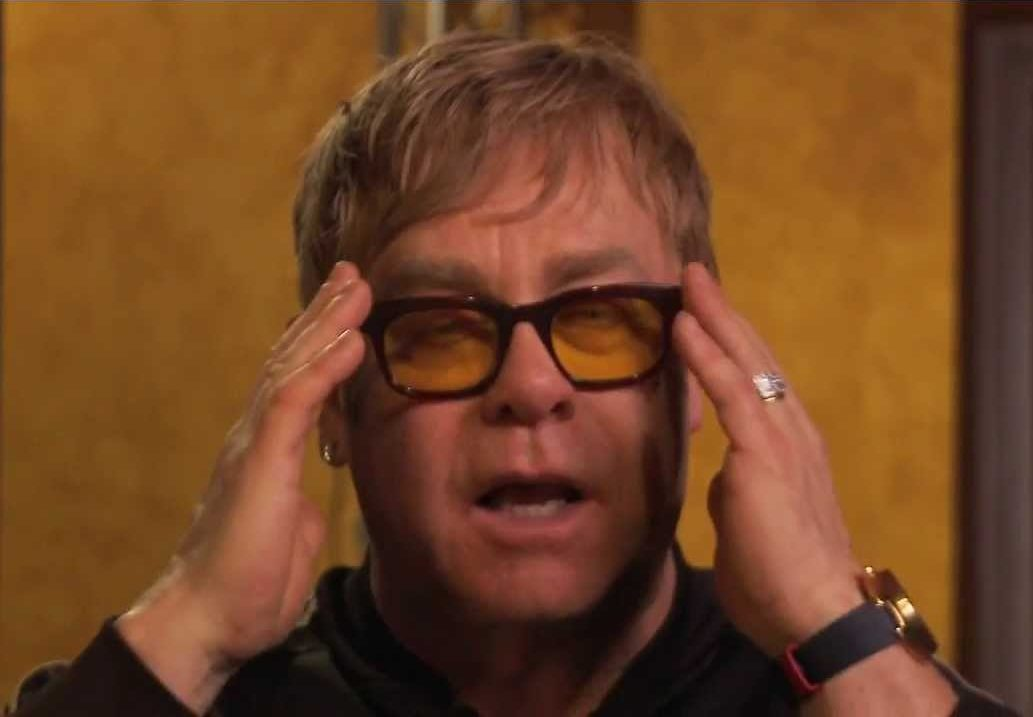 1 13 e1616666119650 23 Things You Didn't Know About Elton John