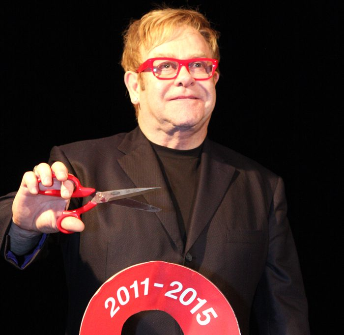 1 17 e1616667094193 23 Things You Didn't Know About Elton John