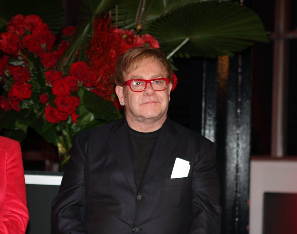 1 19 e1616667294316 23 Things You Didn't Know About Elton John