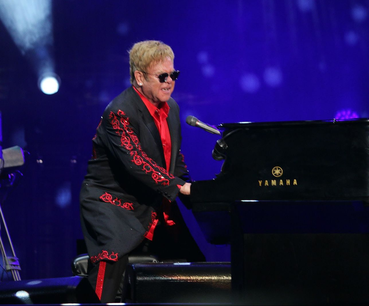 1 20 e1616667594767 23 Things You Didn't Know About Elton John