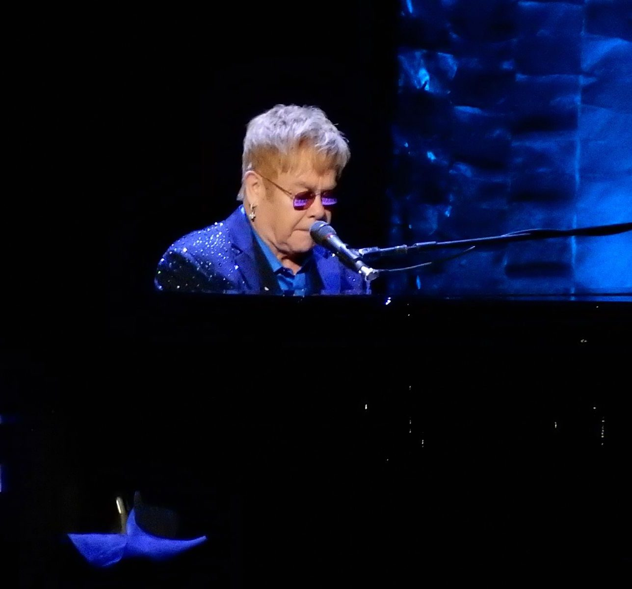 1 21 e1616667697748 23 Things You Didn't Know About Elton John