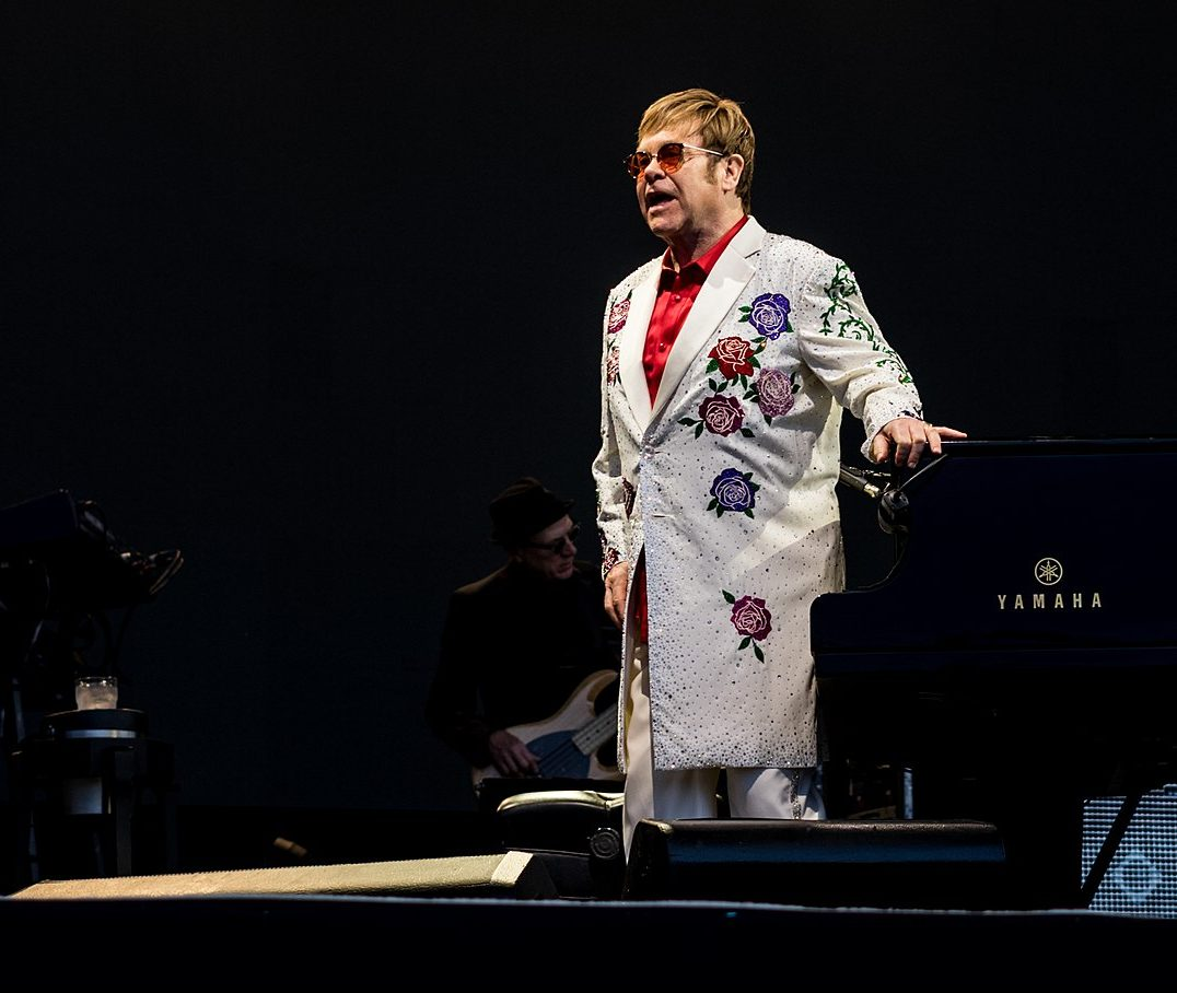 1 28 e1616668903879 23 Things You Didn't Know About Elton John
