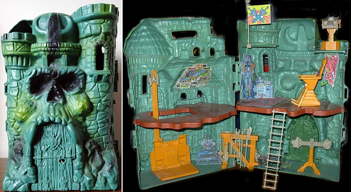 1 3 15 Amazing Toys All 80s Kids Wanted To Own!