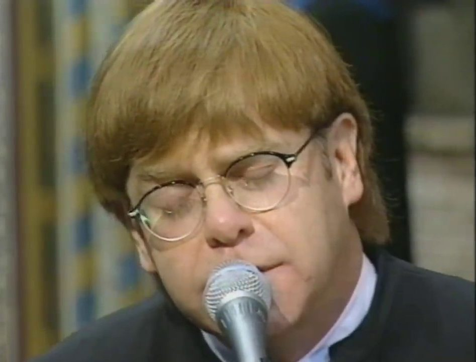 1 33 e1616670022819 23 Things You Didn't Know About Elton John