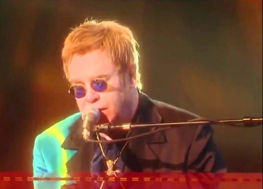 1 35 e1616670164452 23 Things You Didn't Know About Elton John