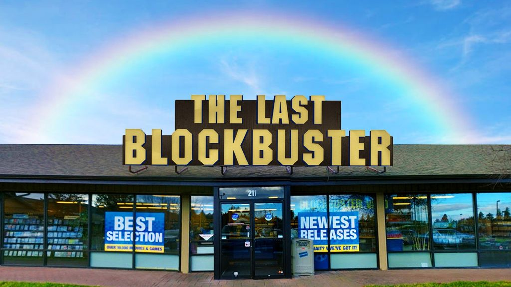 1 49 The World's Last Blockbuster Is Still Going And Posting Hilarious Tweets