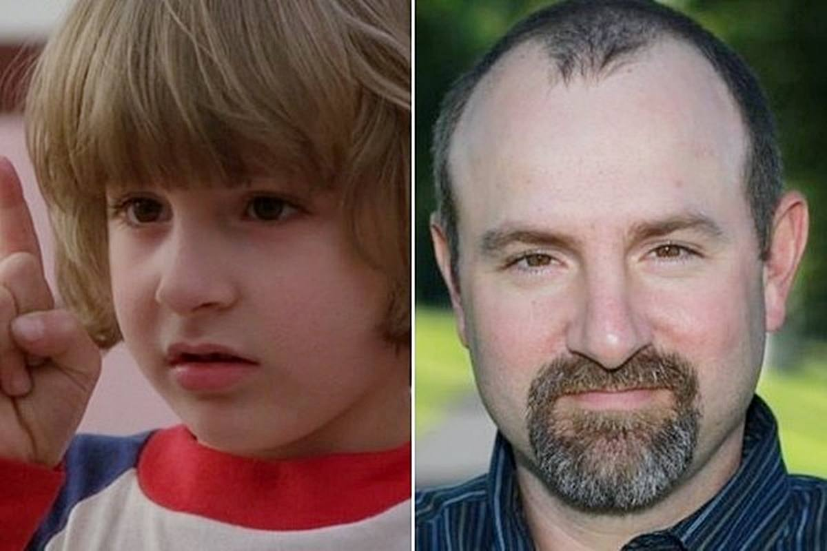 1 50 10 Child Stars Who Quit Acting - Where Are They Now?