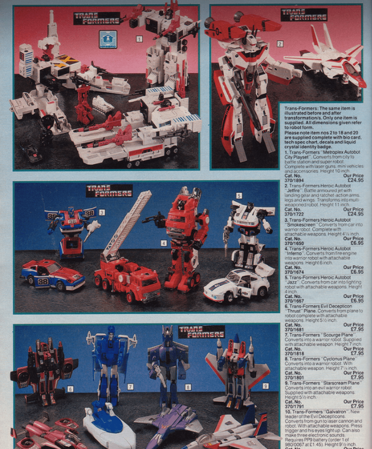 10 2 Take A Look Inside An Argos Catalogue From 1986!