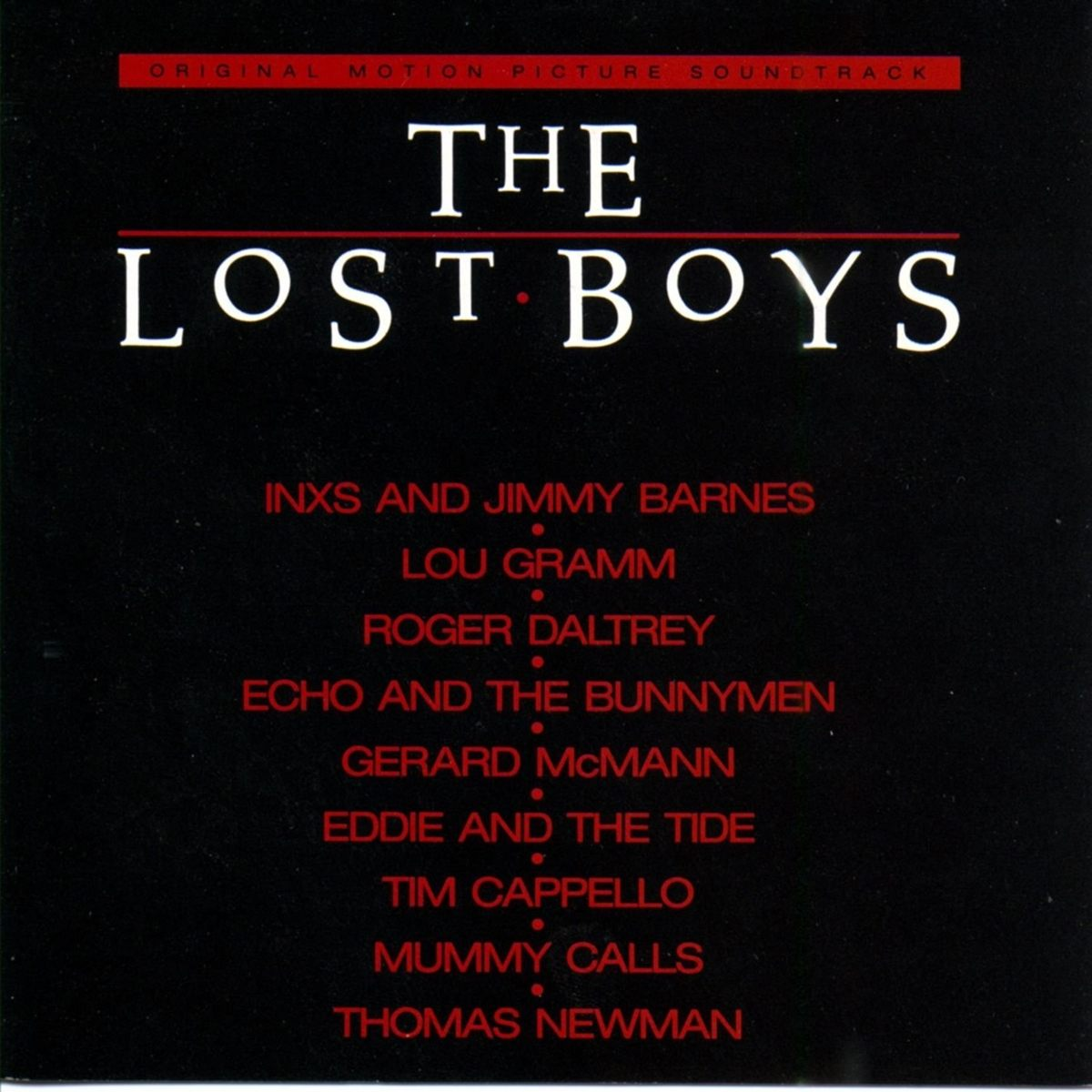 10 9 20 Full-Blooded Facts About The Lost Boys