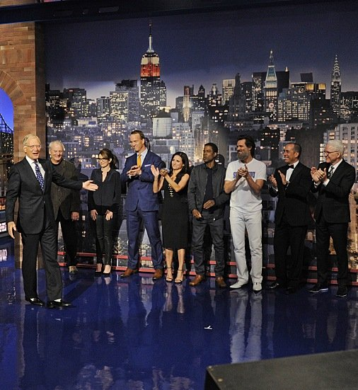 106616 D1070bc 25 Things You Never Knew About David Letterman