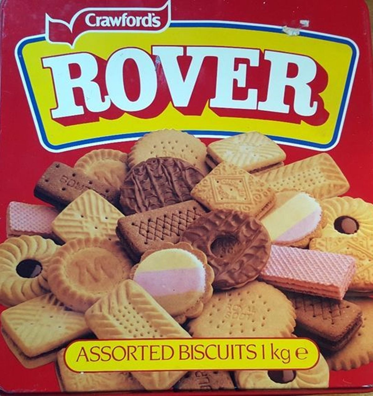 11 11 14 Yummy Biscuits We Loved Eating As Kids