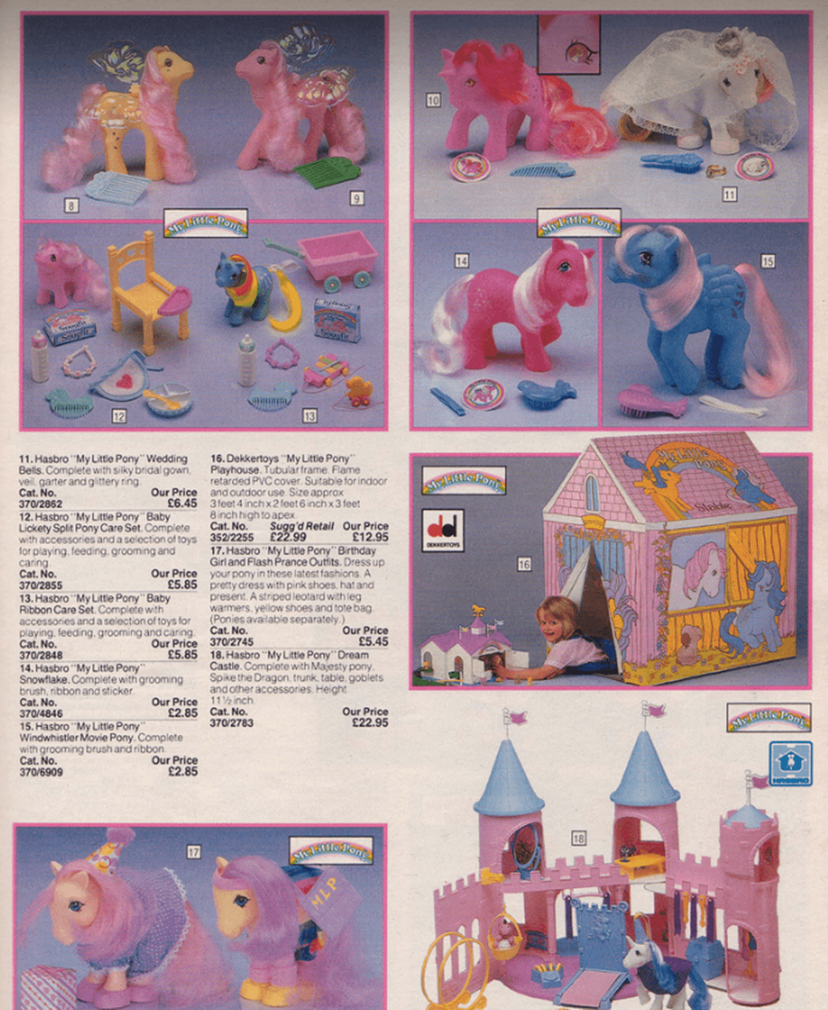 11 Take A Look Inside An Argos Catalogue From 1986!