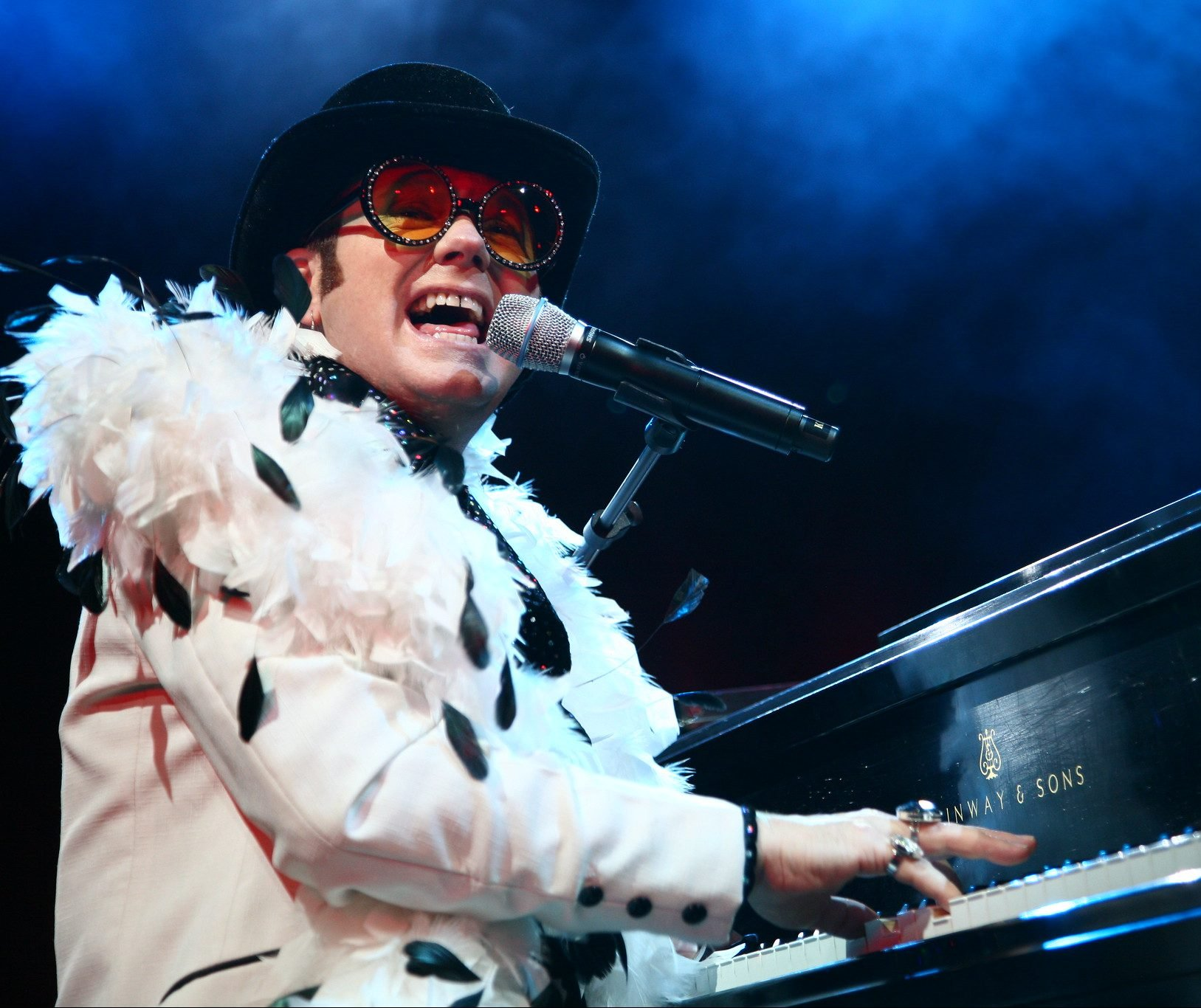 11998550664 20e6ad4aa8 k e1616670763739 23 Things You Didn't Know About Elton John