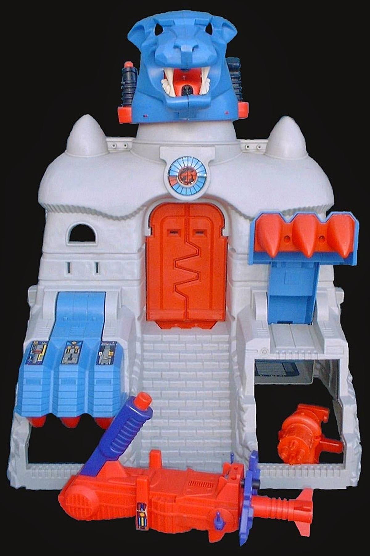 12 1 15 Amazing Toys All 80s Kids Wanted To Own!