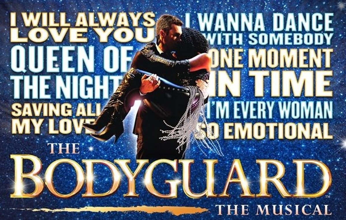 12 7 12 Things You Might Not Have Realised About The Bodyguard