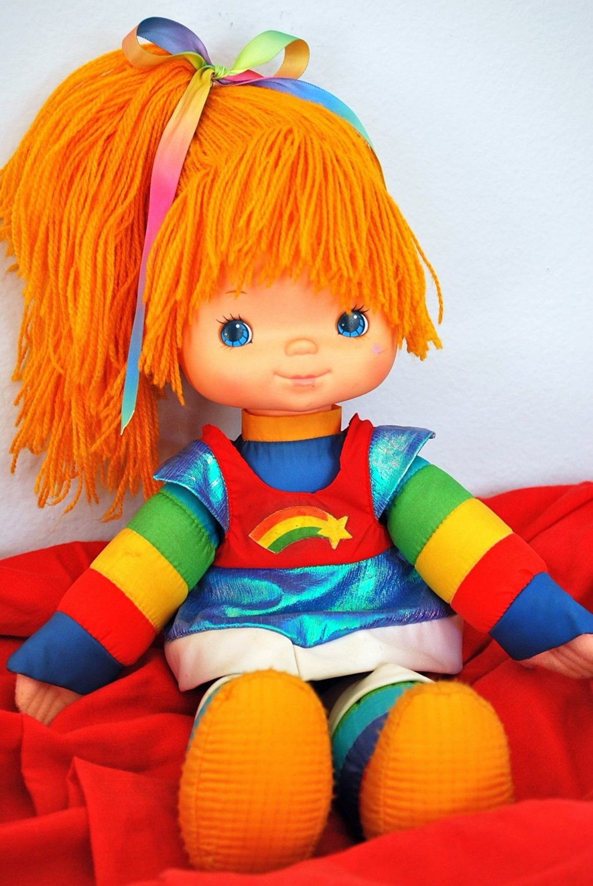 12 8 15 Gorgeous Dolls All 80s Girls Should Remember