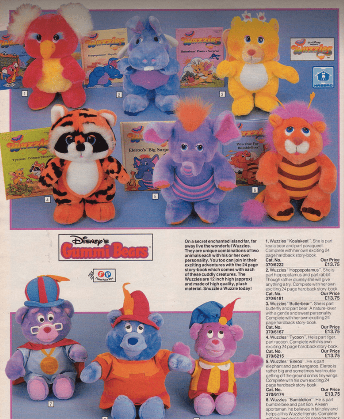 12 Take A Look Inside An Argos Catalogue From 1986!