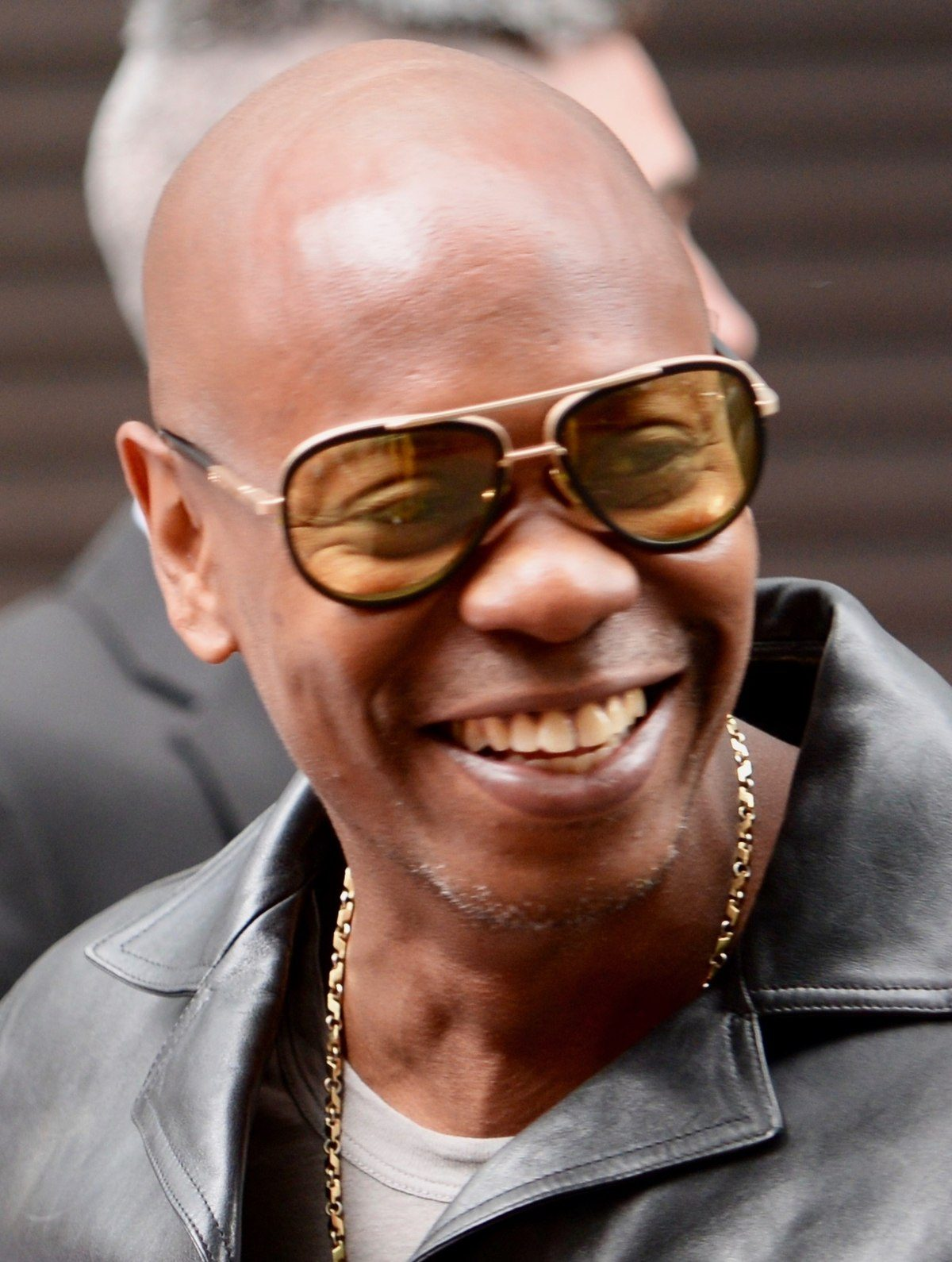 1200px Dave Chappelle 42791297960 cropped 10 Celebrities Who Are Surprisingly Super-Religious