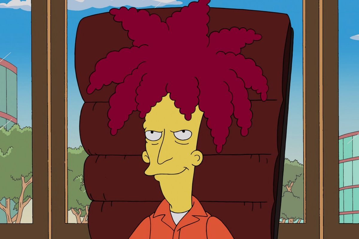 1200px SideshowBob 30 Things You Didn't Know About The Simpsons