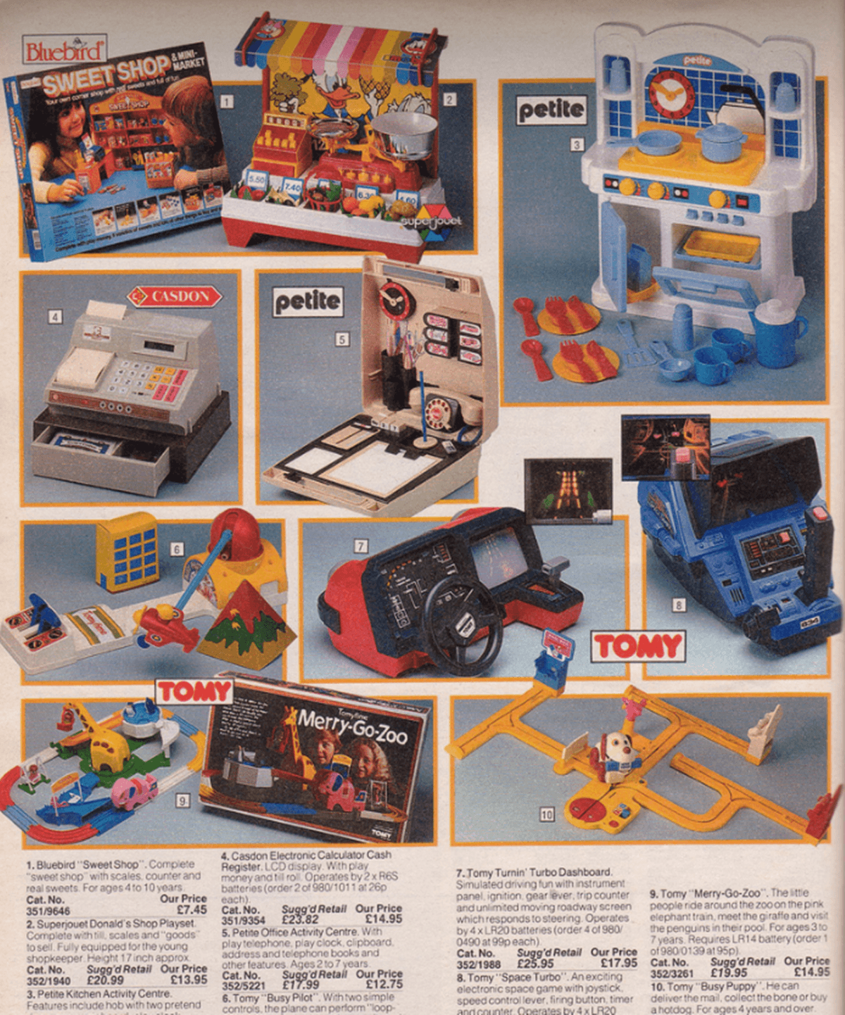 14 Take A Look Inside An Argos Catalogue From 1986!