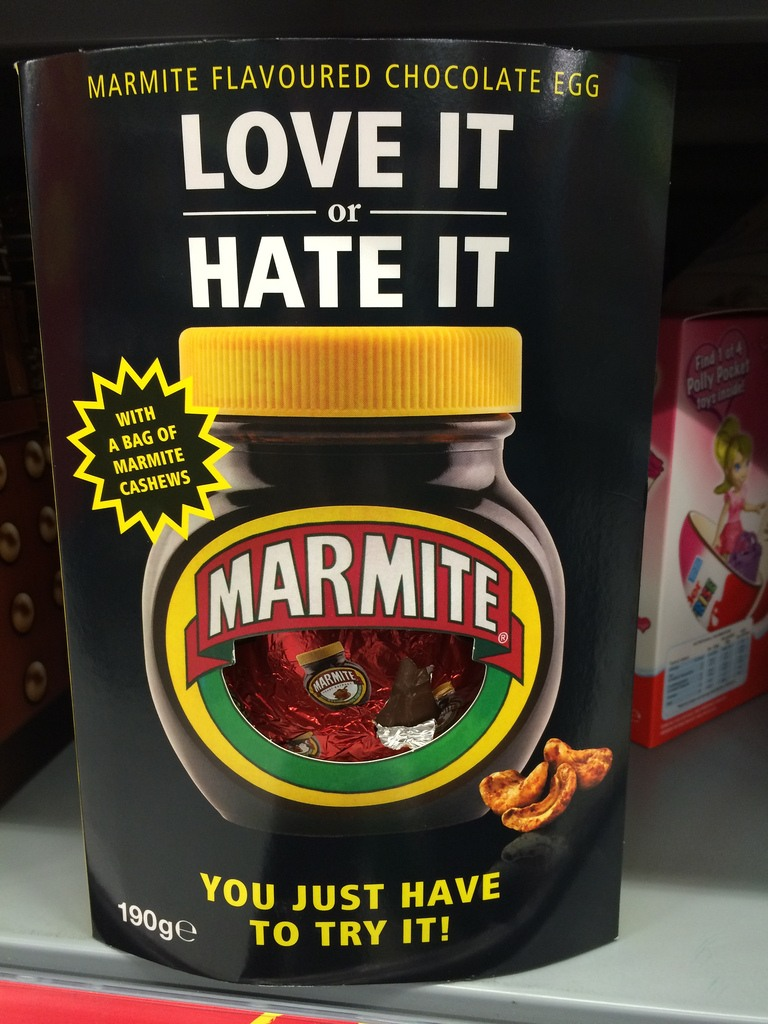 16351393567 bce9463e85 b Marmite-Flavoured Easter Eggs Are Now On Sale In Asda