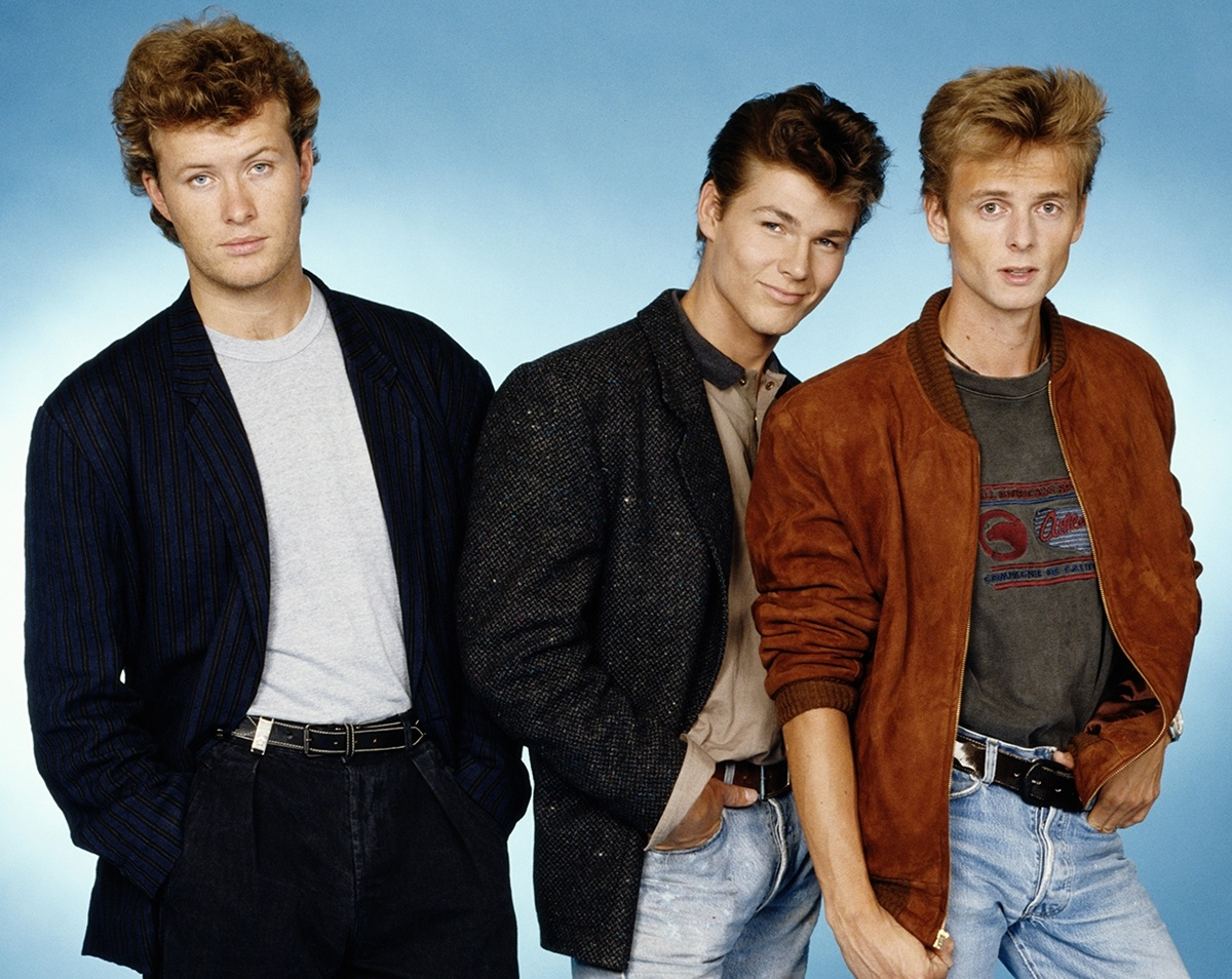 18 25 Fascinating Facts About Your Favourite 80s Music Acts