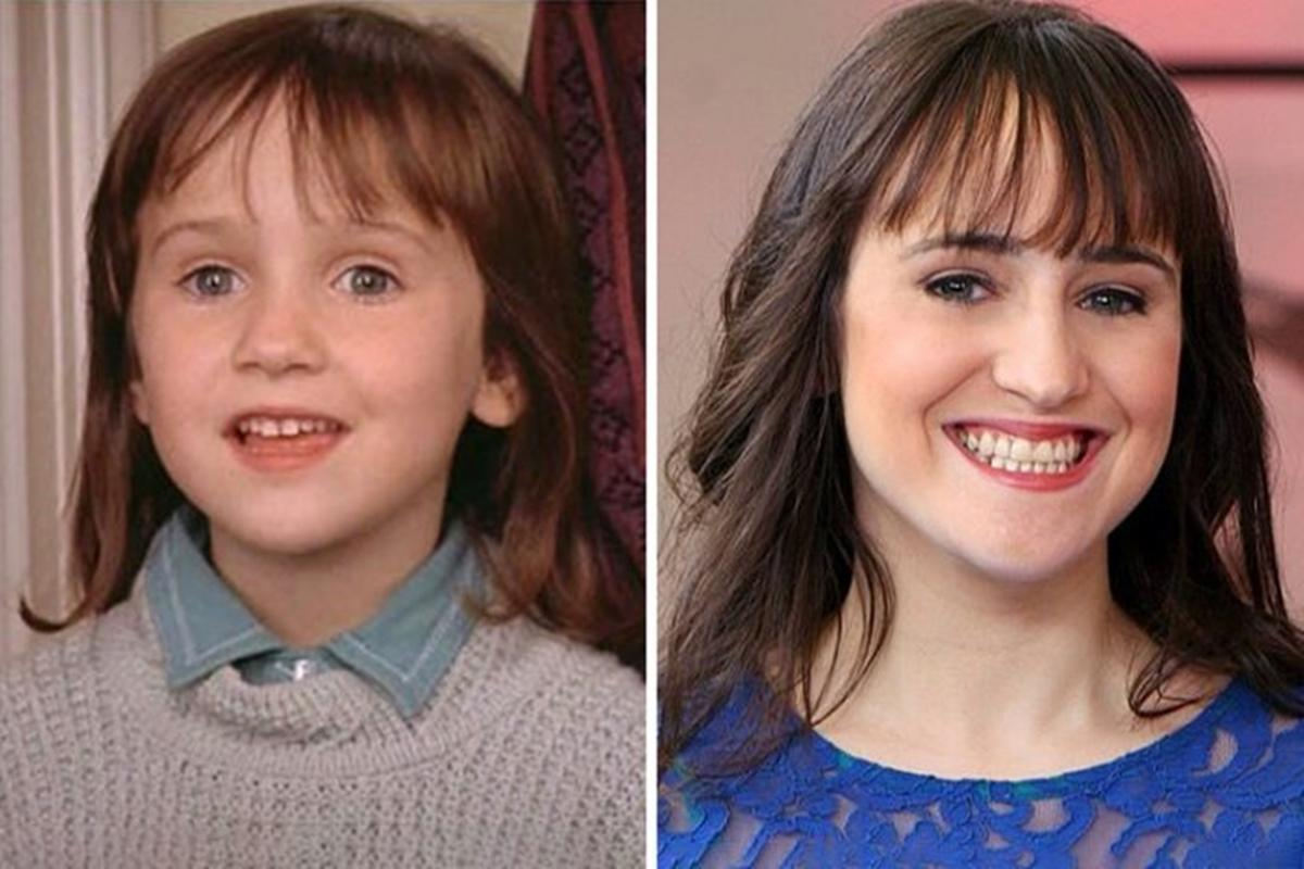2 33 10 Child Stars Who Quit Acting - Where Are They Now?